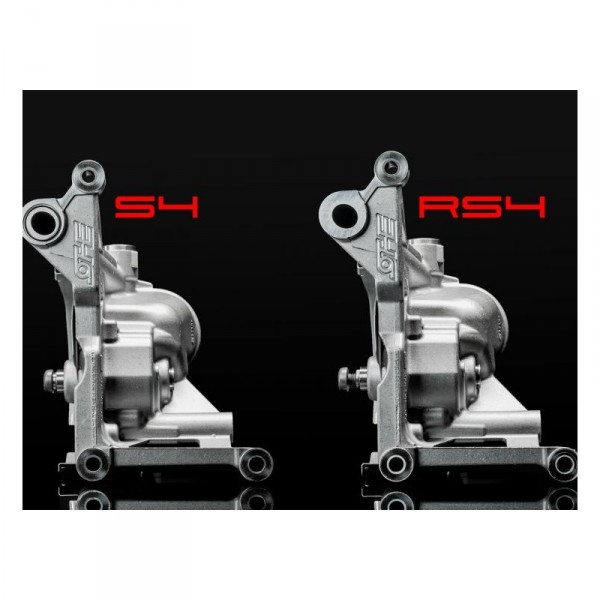 THE-RS4 / S4 B5 Upgrade Oil Pump