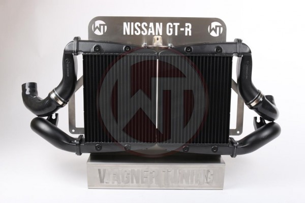 Nissan GT-R 35 Competition Intercooler Kit 2008-2010