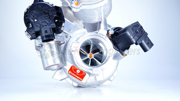 TTE485 IS20 UPGRADE TURBOCHARGER