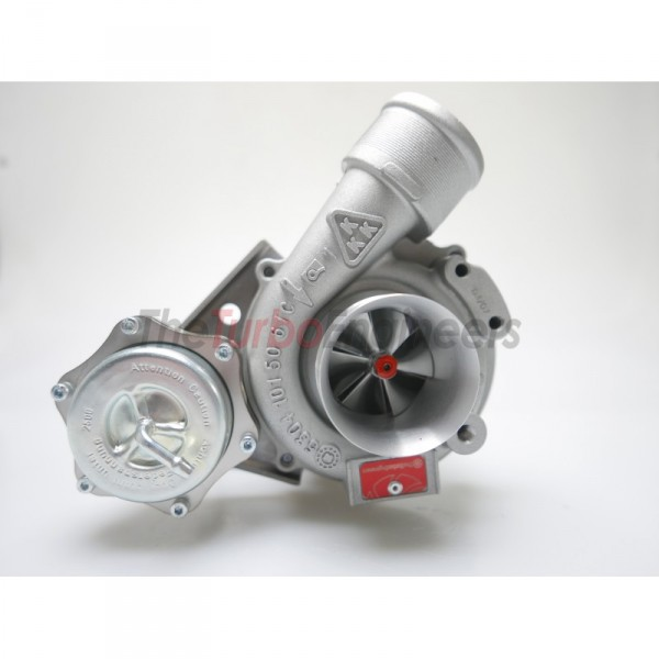 TTE280L UPGRADE TURBOCHARGER VAG 1.8T