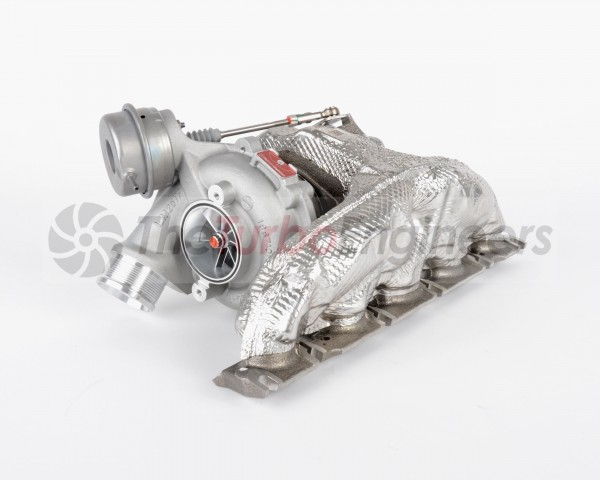 TTE700 EVO UPGRADE TURBOCHARGER