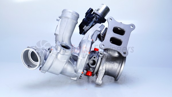 TTE3XX 2.0TSI UPGRADE TURBOCHARGER