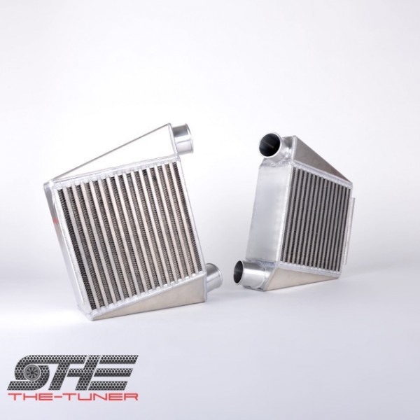THE-RS4 Intercoolers