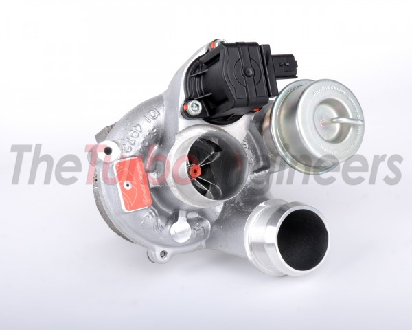 TTE300 MINI UPGRADE TURBOCHARGER