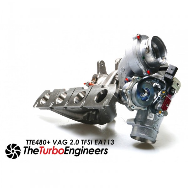 TTE480+ TFSI UPGRADE TURBOCHARGER