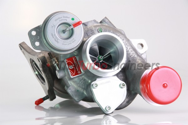 TTE450+ AMG UPGRADE TURBOCHARGER
