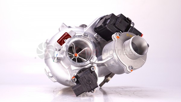 TTE475 UPGRADE TURBOCHARGER