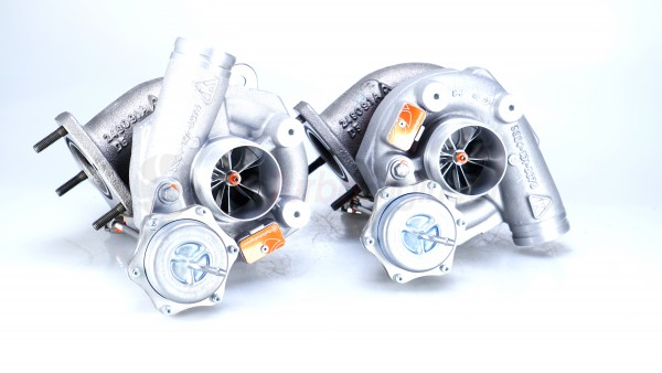 TTE800 993 UPGRADE TURBOCHARGERS